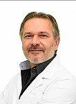 врач Корняк Борис Степанович