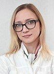 врач Коротеева Юлия Витальевна