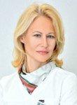 врач Краюшкина Мария Романовна