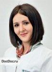врач Прудникова Ирина Федоровна
