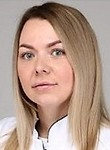 врач Мельникова Юлия Геннадьевна