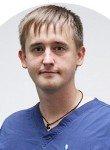 врач Панфилов Игорь Игоревич