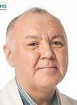 врач Исмаилов Батырбек Аширбаевич