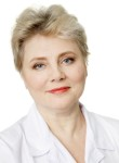 врач Арлашина Ольга Анатольевна