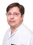 врач Ганин Владимир Александрович