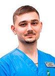 врач Сергеев Илья Сергеевич