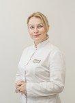 врач Степанова Екатерина Юрьевна