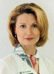 врач Меленчук Дарья Григорьевна