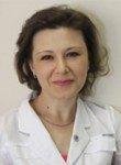 врач Митрофанова Татьяна Александровна