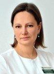врач Михайлошина Елена Владимировна