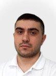 врач Татимов Анзор Харабиевич