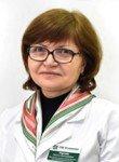 врач Нартова Гаяне Вардкесовна