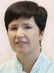 врач Ивинская Анна Михайловна