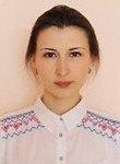 врач Кудашева Гузалия Рушановна