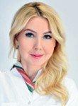 врач Грудилова Ольга Викторовна