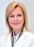 врач Кузьмина Валентина Юрьевна