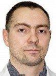 врач Колчин Антон Алексеевич