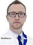 врач Сливко Михаил Павлович