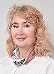 врач Новак Наталья Юрьевна