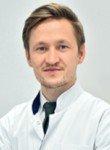 врач Макаров Руслан Александрович