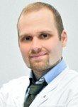 врач Нахрапов Дмитрий Игоревич