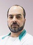 врач Дженянц Александр Сергеевич