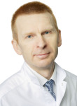врач Марков Сергей Валерьевич
