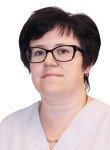 врач Аносова Мария Олеговна