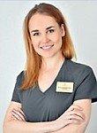 врач Лаврова Ирина Владимировна