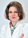 врач Лихачева Ксения Викторовна