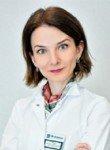 врач Панина Наталья Александровна