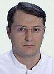 врач Хамидов Эльдар Гаджиевич