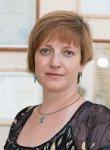 врач Никитенко Наталья Валерьевна
