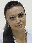 врач Хидриева Аминат Багомедовна