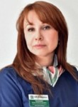 врач Чиликова Анна Александровна