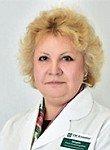 врач Батурко Ольга Александровна