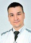 врач Клёнкин Дмитрий Владимирович