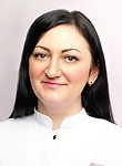 врач Малова Светлана Александровна