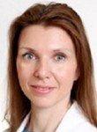 врач Друговская Ирина Игоревна