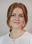 врач Хорава Екатерина Зауриевна