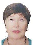 врач Степанова Ирина Викторовна