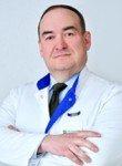врач Павлов Игорь Александрович