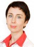 врач Кириченко Ирина Михайловна