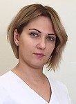 врач Иоган Ольга Сергеевна