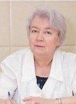 врач Попова Лариса Александровна