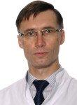 врач Швецов Михаил Юрьевич