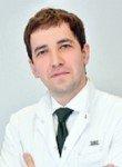 врач Далгатов Шамиль Юсупович