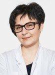 врач Зарянова Елена Алексеевна