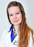 врач Куликова Анна Александровна