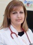 врач Дадамян Зара Сергеевна